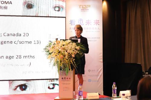 """进博会上的""""洋医生"""":帮助中国重病患者寻求全球解决方案1.png"""