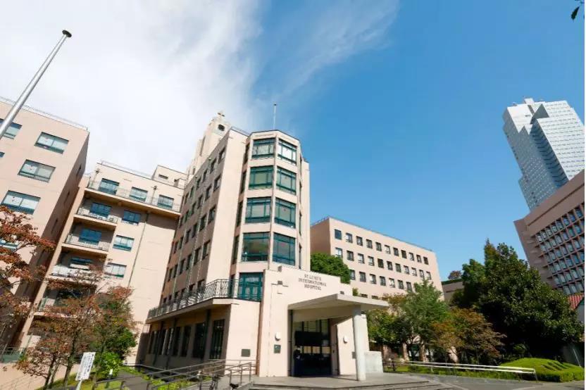 这家日本医院曾在东京空袭、沙林毒气事件一线参与救助,疫情期间仍为中国患者敞开大门.jpg