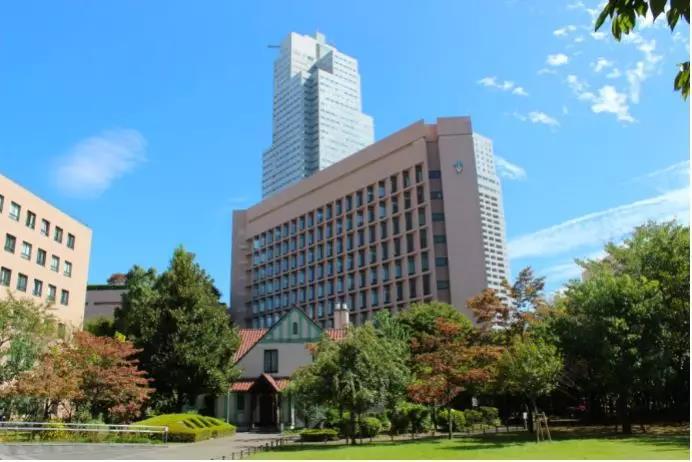 这家日本医院曾在东京空袭、沙林毒气事件一线参与救助,疫情期间仍为中国患者敞开大门8.jpg