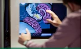 GOSH的医学创新和科技发展