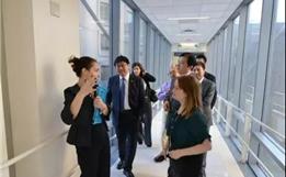 8年·印记 | 哈佛大学医学院附属布列根和妇女医院祝贺盛诺一家8周年(视频)