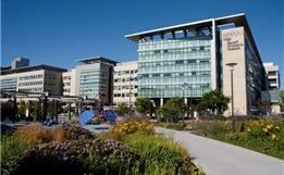 8年·印记|加州大学旧金山分校医疗中心祝贺盛诺一家8周年