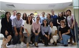 【简讯】明亚保险经纪一行到访盛诺一家北京总部