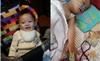 【超级诊疗室】为了2岁先心病孩子的生命 | 一场中美联动爱心接力