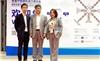 《中国新闻网》报道   海外医疗进入国家视野,盛诺一家出席首届中国国际进口博览会