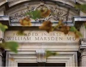 8年·印记 | 英国皇家马斯登医院祝贺盛诺一家成立8周年(视频)