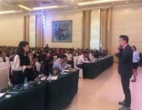 简讯 | 全球医疗新视野:保险精英代理人专题培训在昆举行
