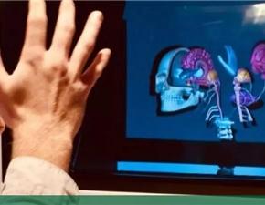 GOSH DRIVE 部门:人工智能等前沿技术在医疗领域的转化