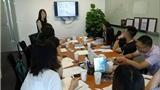 【简讯】友邦保险精英团队到访盛诺一家广州子公司