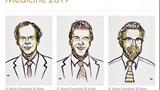 热烈祝贺:两位盛诺一家签约合作医院专家荣获2019诺贝尔奖!