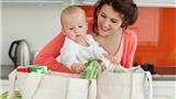 产后妈妈需要补充的5种重要营养素