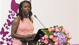 粉红丝带·关爱女性魅力之源 中信银行客户活动