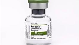 出国看病 PD-1药物再下一城,美国FDA批准治疗头颈癌
