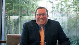 海外医疗 CAR-T业界Renier Brentjens谈癌症免疫治疗