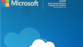 GOSH与微软合作使用人工智能改变儿童健康医疗