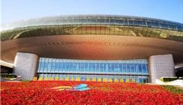 盛诺一家出席第六届中国-亚欧博览会,将海外医疗理念带入西部