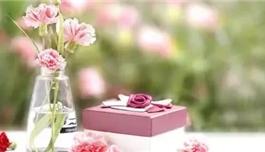 送出这份母亲节礼物,愿中国新时代女性