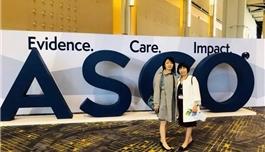 ASCO大会前线:奥希替尼耐药怎么办?创新疗法疾病控制率达100%