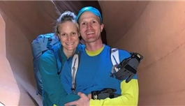 运动员患癌,MD安德森个性化治疗助其重返赛场