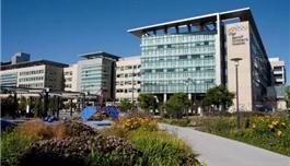 8年·印记 | 加州大学旧金山分校医疗中