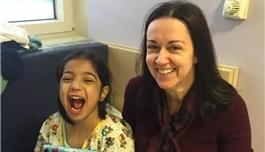 GOSH为患病儿童提供世界一流的牙科治疗