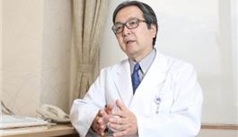 【日本外科名医】佐野武:手术的魅力,在于可以亲手为患者进行治疗