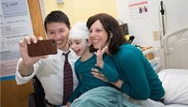 无药可用怎么办?波士顿儿童医院为有独特突变的患儿定制药物
