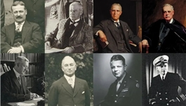 约翰·霍普金斯医院:那些年为白宫看过病的医生们