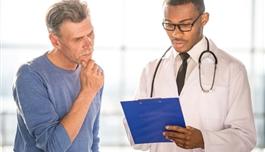 前列腺肥大怎么办?专家给你支招
