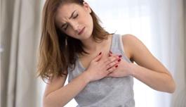 乳腺癌术后复发前兆都有哪些?
